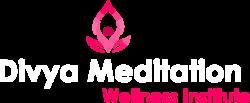 Divya Mediation Logo